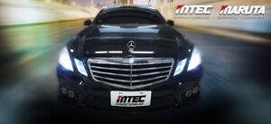 Genuine MTEC HID Kit for MERCEDES BENZ W212 E Class E350 09~13 Pre-Facelift