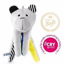 WHISBEAR THE HUMMING BEAR | CRY SENSOR | CITRON | IMPROVES BABY SLEEP| NEW!