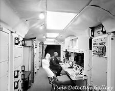 Minuteman Missile Launch Control Center, Missouri -Photo 4- Historic Photo Print