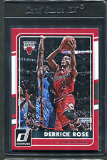 2015-16 Donruss Derrick Rose #84