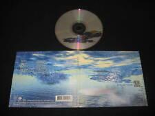 Solstice - RARE IMPORT CD Psy-Trance / Total Eclipse / Antidote / Saiko-Pod