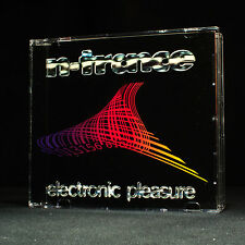 N Trance - Electronic Pleasure - music cd EP