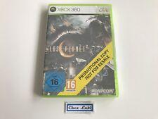 Lost Planet 2 - Promo - Microsoft Xbox 360 - PAL EUR - Neuf Sous Blister