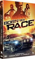 Born to race DVD NEUF SOUS BLISTER
