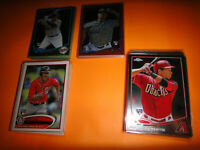 TOPPS BASEBALL + MORE INSERTS/ROOKIE CARDS FROM MANY YEARS===PICK 22