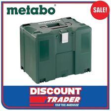 Metabo MetaLoc IV Heavy Duty Empty Storage Case - 626433000