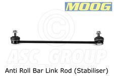 MOOG Front Axle, Right - Anti Roll Bar Link Rod (Stabiliser) - PE-LS-3989