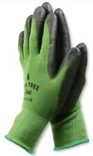 Pine Tree Tools Bamboo Working Gloves for Women and Men Ultimate Barehand Size M