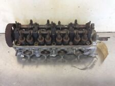 85 86 87 Prelude Si Fuel Injection Engine Cylinder Head PJ0 Used OEM