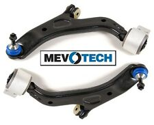 Mevotech Lower Control Arms Pair Fits Ford Flex 09 Taurus 08-09 Sable 08-09 4WD