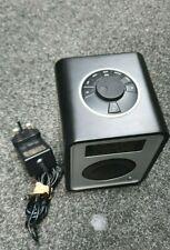 More details for ruark audio r1 mk3 dab + fm bluetooth radio soft black lacquer