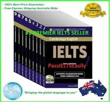 Cambridge IELTS 11-13 (Academic) Three Student's Book with Answers with Audio