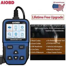 Professional OBD2 EOBD Automotive Scanner Car Diagnostic Scan Tool Code Reader