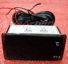 12v 50 110 Digital Thermometer Temperature Meter Aquarium Sensor Best