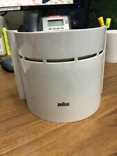 Braun Aromaster Coffee Maker Filter Basket Holder White Replacement Part