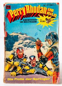 Perry Rhodan im Bild - Abenteuer im Weltraum * 1968
