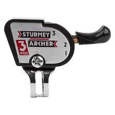 NEW Sturmey Archer Classic 3 Speed Hub Gear Trigger Shifter HSJ762