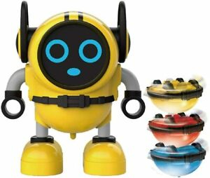Car Toy Racing top  Spinning Gyro Multi Action Robot toy transforming NEW colors
