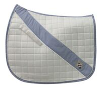 Equine Couture Evelyn Dressage Saddle Pad