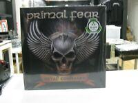 Primal Fear 2LP Europa Metall Commando 2020 Klappcover