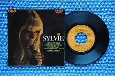 SYLVIE VARTAN / EP RCA VICTOR 87.101 / BIEM 12-1969 ( F )