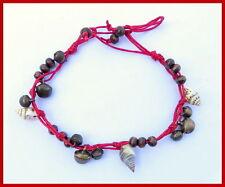 Modeschmuck-Armbänder aus gemischten Metallen ohne Stein für Damen