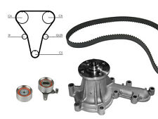 Water Pump And Timing Cam Belt Kit Replacement For Mazda Mx-5 Mk2 1.8 16V 1.6