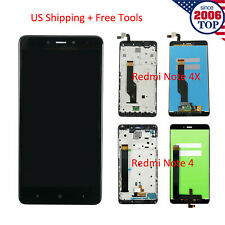 LCD Screen Display +Digitizer Touch+Tools For XIAOMI HONGMI REDMI NOTE 4/note 4X