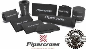 Pour Porsche Cayenne 4.5 V8 Turbo 11/02 - Pipercross Performance Air Filtre