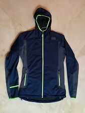Sportful XC Ski Xplore Jacket Top Mens Size Large