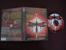Mosquito de Gary Jones avec Gunnar Hansen, DVD, Horreur
