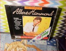 "Albert Hammond New FREEPOST ""Very Best of"" CD Air that I Breathe/When I Need You"