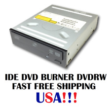 Internal Desktop Computer IDE DVDRW DVD Burner Drive FREE SHIPPING