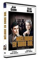 Mélodie en sous-sol DVD NEUF SOUS BLISTER Jean Gabin, Alain Delon