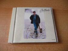 CD Richard Marx - Ballads - 12 Songs - Japan Edition