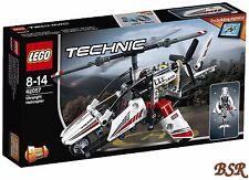 LEGO® Technik: 42057 Ultraleicht-Hubschrauber ! NEU & OVP !
