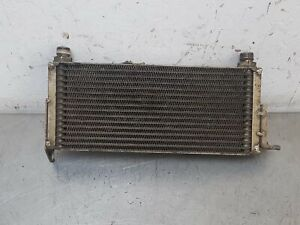 SAAB 9000 2.0 / 2.3 PETROL 1993 - 1998 ENGINE  OIL COOLER 7596018