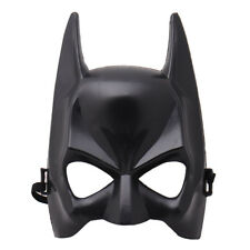 Batman Mask Adult The Dark Knight Rises Halloween Fancy Dress Costume