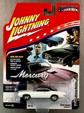 JOHNNY LIGHTNING 1961 MERCURY MONTEGO VERSION C MUSCLE CARS USA FREE SHIPPING.