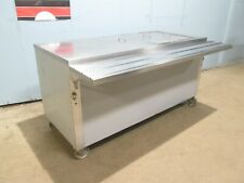 Precision Blmc 20 Hd Commercial Refrigerated Mobile Milk Pkg Storagedispenser