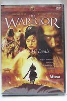 The Warrior aka Musa ntsc dvd