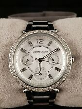 Michael Kors MK5615 Ladies Parker Chronograph Date Watch