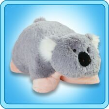 "Authentic Pillow Pets Krissy Koala Large 18"" Plush Toy Gift"