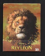 Der König der Löwen 3D - Blu-ray Steelbook - NEU/OVP