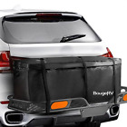Bougerv Hitch Cargo Carrier Bag Waterproofrainproof Hitch Mount Cargo Bag Fo...