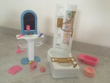 Vasca Da Bagno Barbie Anni 70 : Bagno di barbie anni in vendita ebay