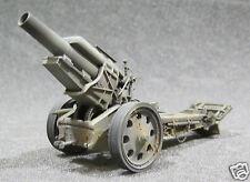 MI0153 - 1/35 PRO BUILT - Resin WW1 German Heavy Gun