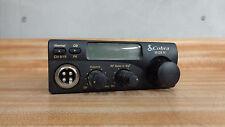 Cobra Cb Radio Compact 40 Channel 4 19 DX IV
