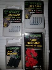 carp fishing joblot