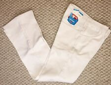 Vtg Men's 1970 Deadstock Levis 646 Bell Bottom Pants 28 X 30 Flares Sta-prest